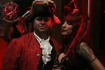 Highlight for Album: Club Sabbat 07/30/2011 Pirate Night