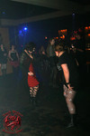 Highlight for Album: Club Sabbat 10-22-2011